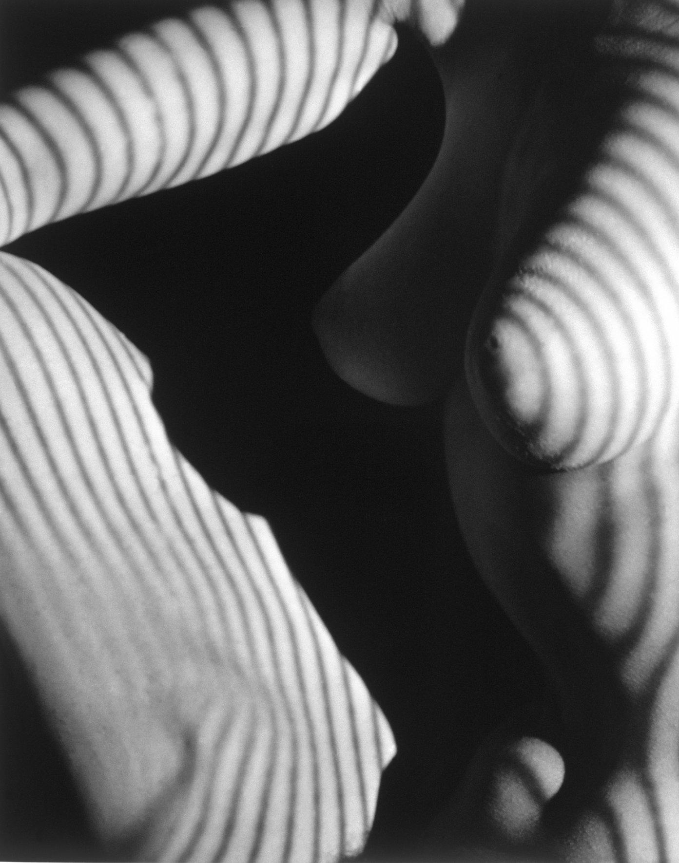 Erwin Blumenfeld untitled