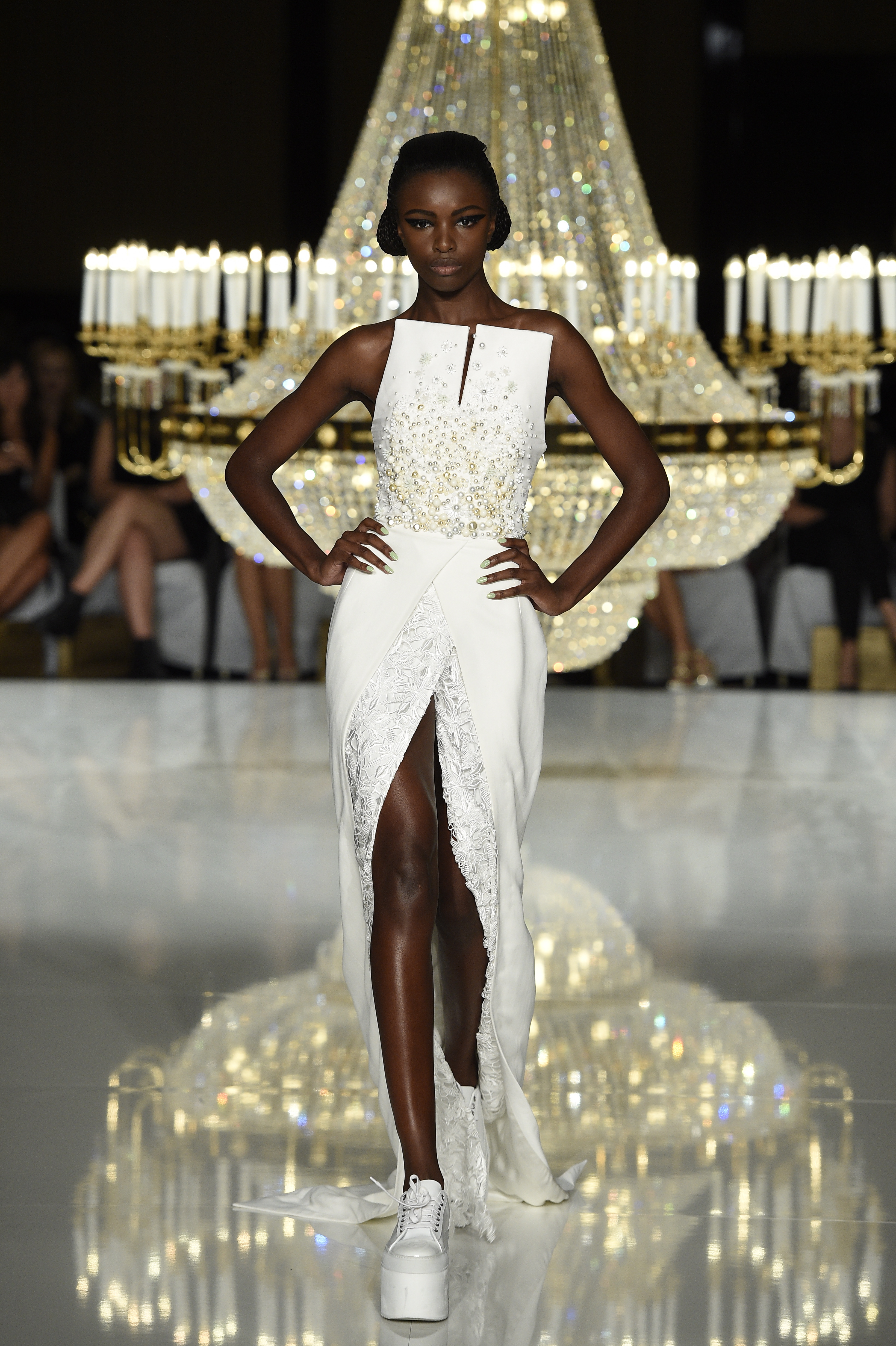 Atelier Michalsky SS16 Haute Couture
