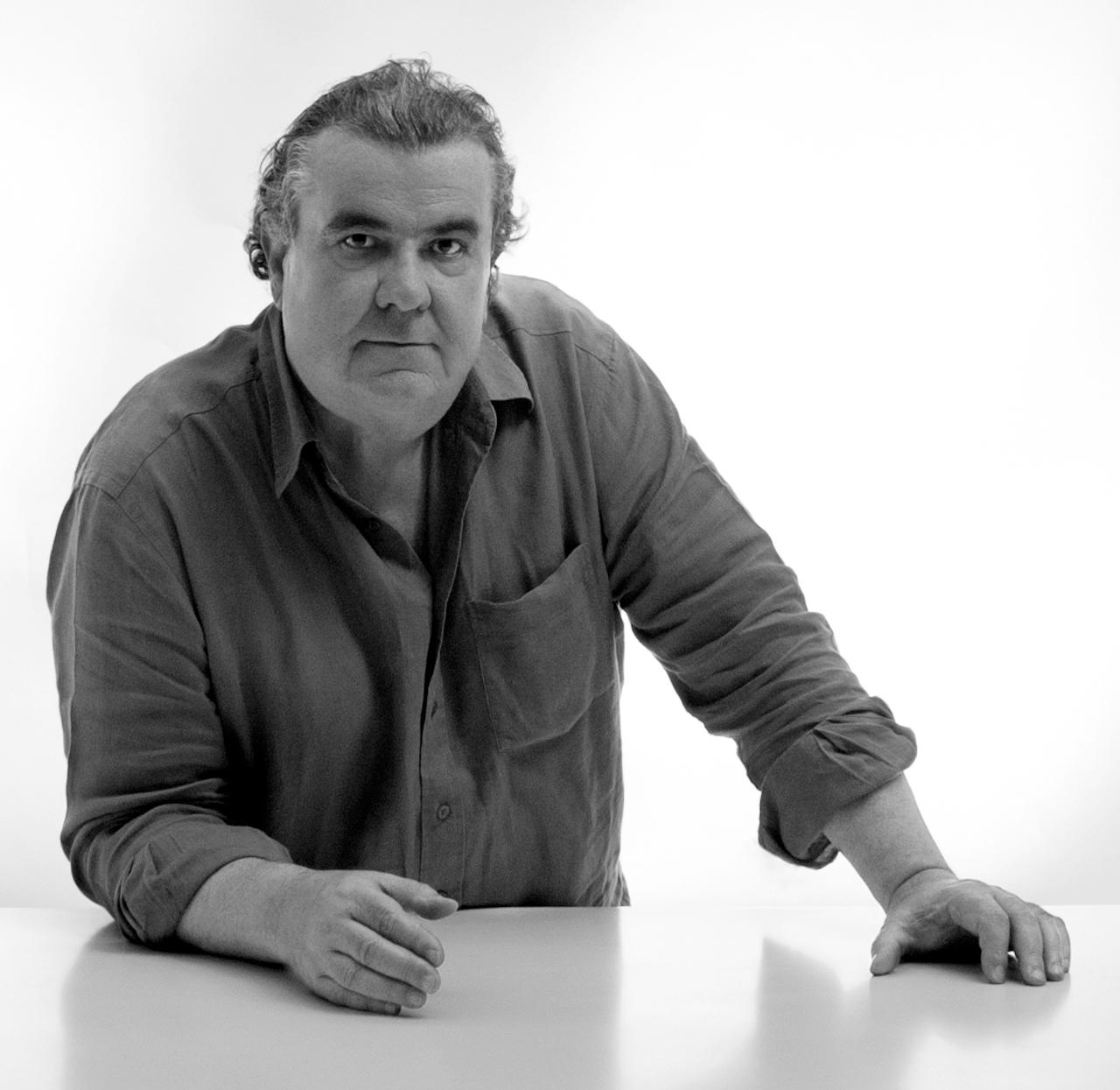Richard Texier Zefyr Life