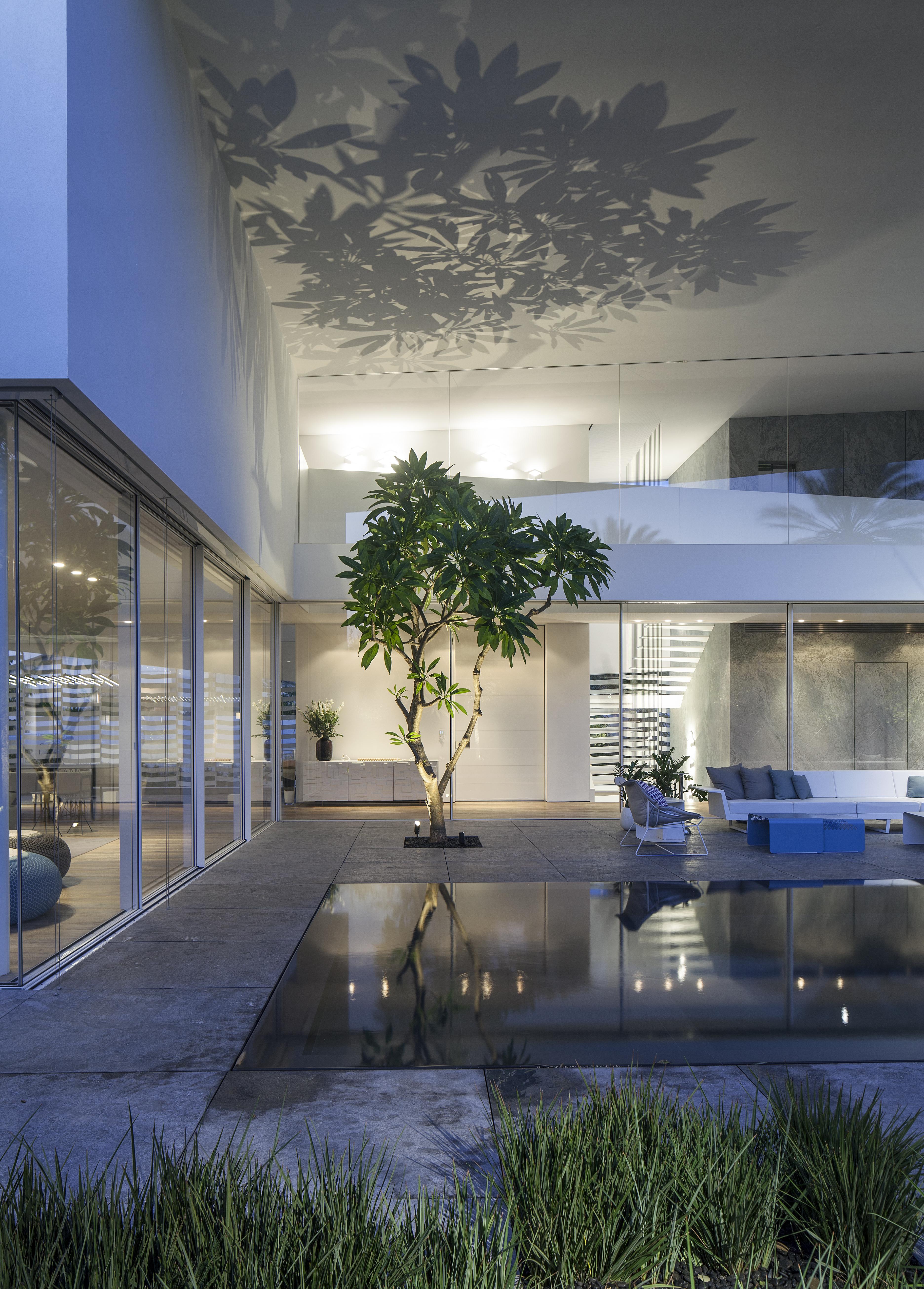 pitsou kedem zefyr life J House design architecture