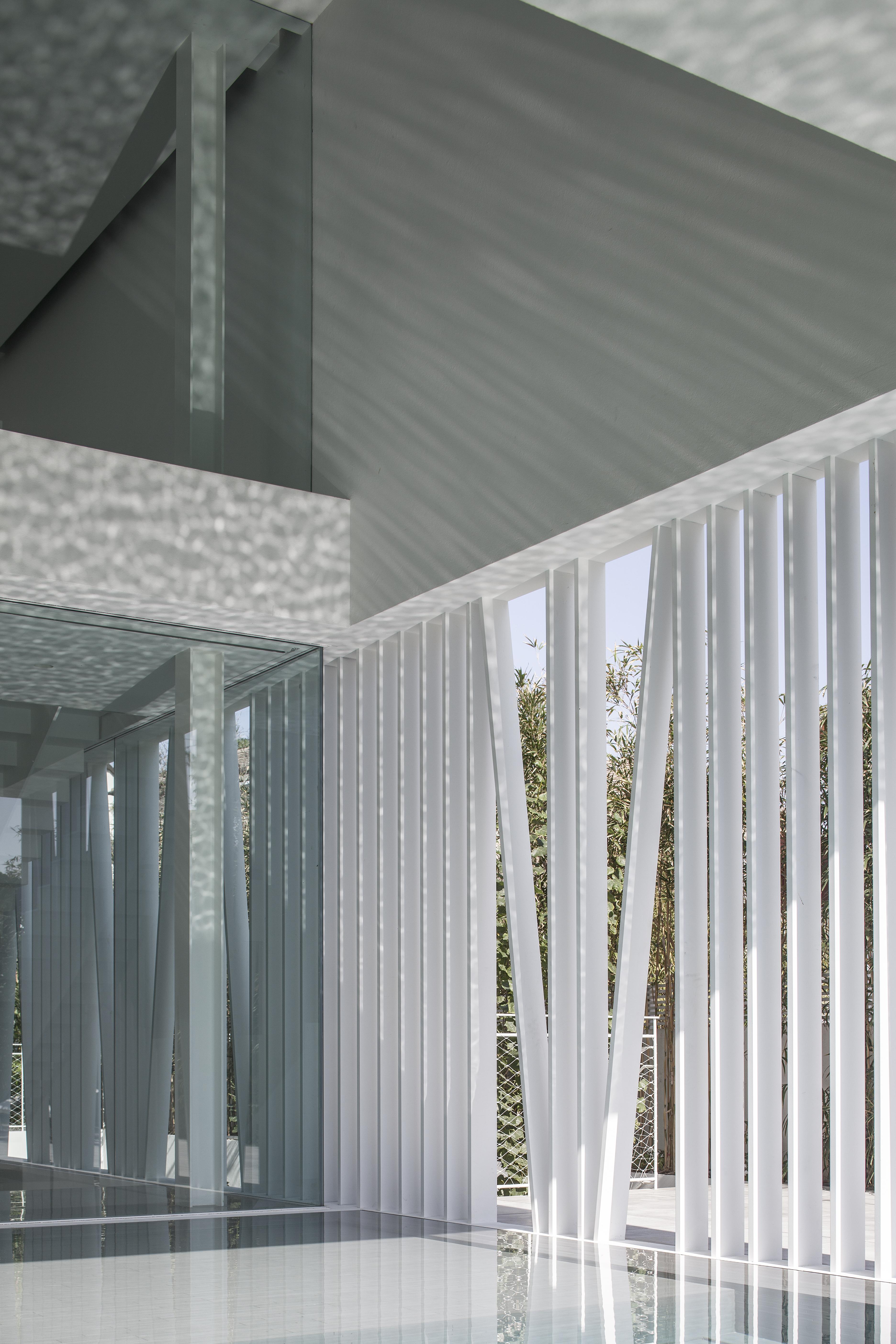 pitsou kedem zefyr life White House design architecture