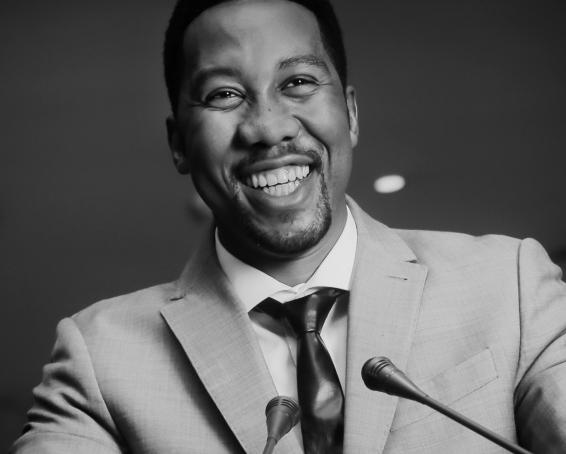 Ndaba Mandela ZEFYR LIFE