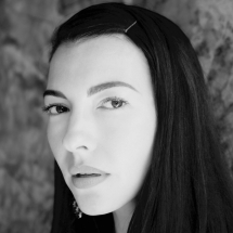 CHRYSTA BELL by DAVID LYNCH for ZEFYR LIFE