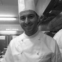 zefyr life cooking is art punta tragara capri luigi lionetti chef cooking show travel luxury food